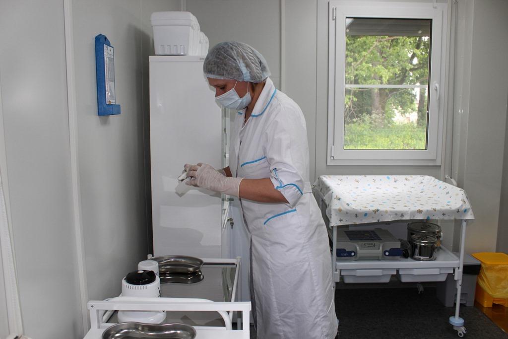 Три больницы Петербурга возвращаются к нормальной работе после Covid-19